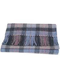 Lambswool Scarf for Men and Women - Special Selection (LS809)
