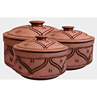 vintage pottery bowl Tajine