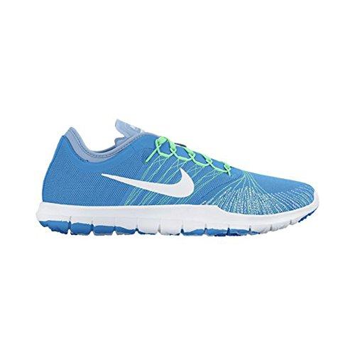 Nike 831579-402, Chaussures de Sport Femme Bleu