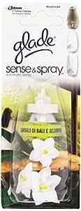 Glade Sense & Spray - Automatic Spray, 18Ml, Fragranze Varie