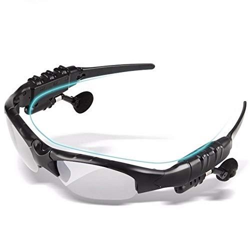 Moushen Kopfhörer Wireless Kopfhörer Bluetooth Stereo Musik Telefon Anruf Hände frei Sonnenbrille Headset für iPhone für Samsung