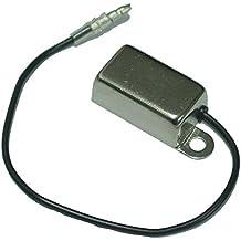 Greenstar 4983 Módulo de encendido electrónico SIG 03, aplicación universal para motores ...
