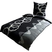 Suchergebnis Auf Amazonde Für 4 Tlg Bettwäsche Jersey