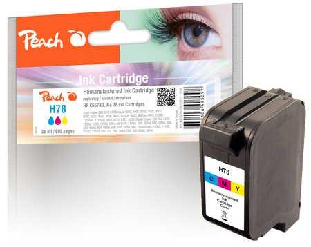 peach-ink-cartridge-h78-hp78-colour-165-g