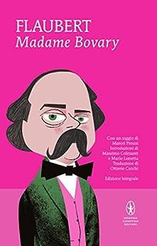Madame Bovary e Tre racconti (eNewton Classici) eBook