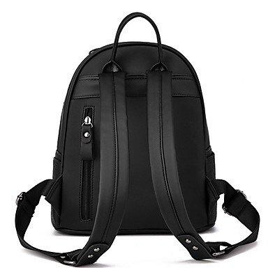 Neue Schultertaschen Handtaschen europäischer und amerikanischer Prägung Tide Student Taschen Blue