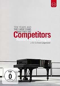 Die Konkurrenten - Russlands Wunderkinder 2 - A Film by Irene Langemann