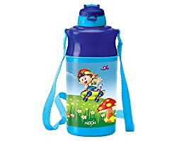 Milton Kool Spark Water Bottle Blue 500 ML