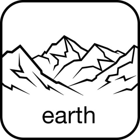 PeakFinder Earth
