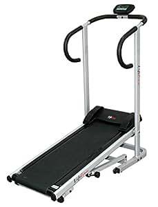 Lifeline LYSN5213 Manual Treadmill