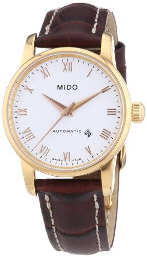 Mido Ladies Watch Automatic Baroncelli II M76003268