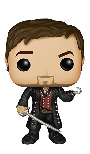 Funko - POP TV - Once Upon A Time - Hook