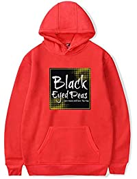 Abbigliamento Rosso Uomo Felpe chiara Amazon it 6qgZp