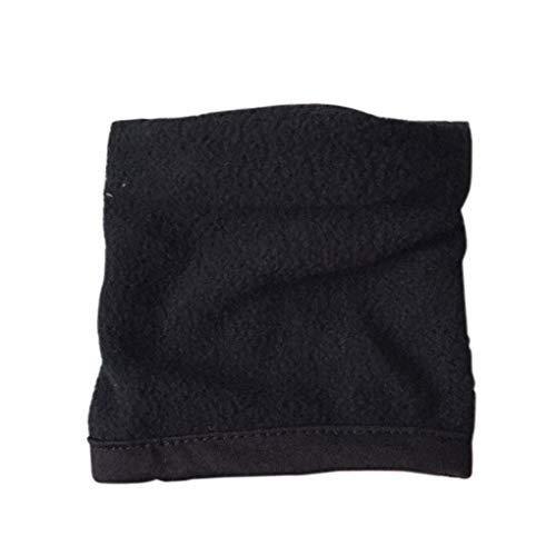 Dpolrs 1x Handgelenk-Mappen-Beutel-Band-Fleece Reißverschluss Gym Sport Sicher Armbänder Knöchel-Verpackungs-Bügel -