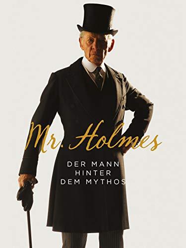 Mr. Holmes : Der Mann hinter dem Mythos [dt./OV] See, Japan
