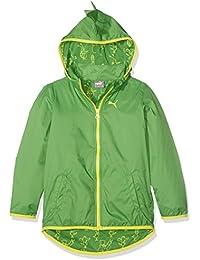 Puma Jungen Tabaluga-Rain Jacket Regenjacke