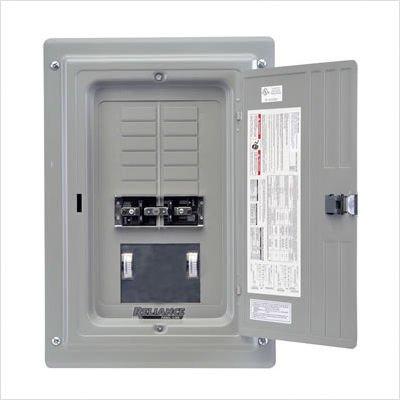 RELIANCE CONTROLS Corporation TRC1006C Panel/Link -