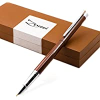 Fountain Pens Set with Gift Case