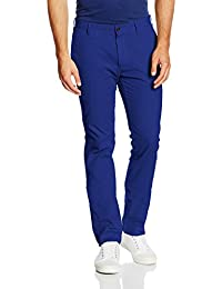 Polo Ralph Lauren Slim Fit Newport Pant 34, Pantalon Homme