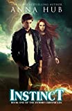 Instinct (The Hybrid Chronicles Book 1) by Anna Hub