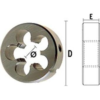 Hepyc-25010364065 palier pour filetage ØM36,00 4,00 x mm l 65 mm l 25 mm HSS (DIN EN22568)