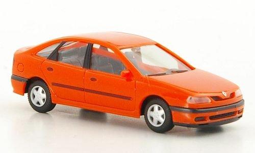 Preisvergleich Produktbild Renault Laguna, rot, Modellauto, Fertigmodell, Herpa 1:87