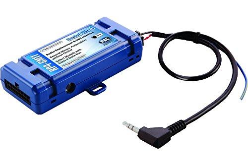 PAC rp4-gm11RADIOPRO4Stereo Ersatz Schnittstelle mit Lenkrad Kontrollen für Select GM Fahrzeuge Gm-stereo