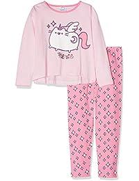 Pusheen Pusheenicorn Fierce, Conjuntos de Pijama para Niñas