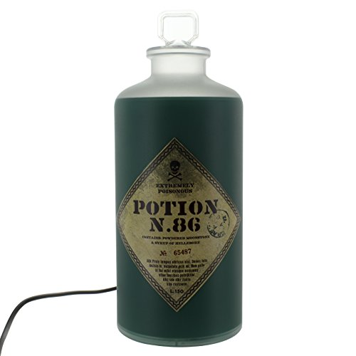 Harry Potter Potion Bottle, mehrfarbig