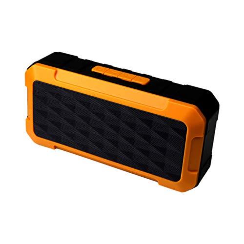 tooth Lautsprecher fm tf Karte im freien tragbare Bluetooth Lautsprecher tragbare 1x Bluetooth Lautsprecher 1x manuelle 1xusb ladekabel im freien tragbare Bluetooth Lautsprecher ()