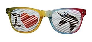 Einhornbrille