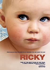 Ricky [DVD] [Region 1] [US Import] [NTSC]