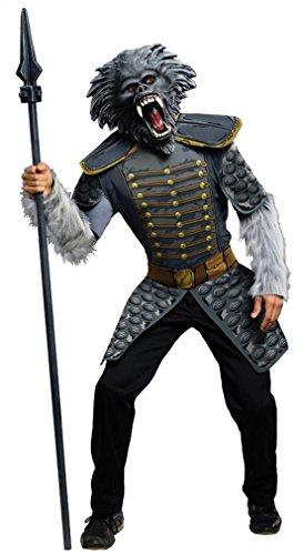 t von Oz Pavian Kostüm - M-L (Pavian Kostüme)