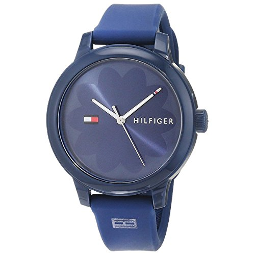 Tommy Hilfiger Ladies Watch Ashley Analog Casual Quartz Watch 1781775