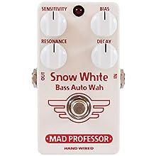 MAD PROFESSOR SNOW WHITE BASS