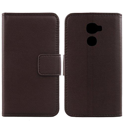 Gukas Design Echt Leder Tasche Für LeTV LeEco Le Pro 3 5.5