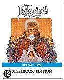 Labyrinth - Edition Anniversaire - Steelbook [Blu-ray]