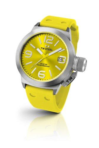 tw-steel-tw520-canteen-fashion-reloj-unisex-de-cuarzo-correa-de-silicona-color-amarillo