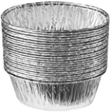 Lakeland Disposable Foil Pie Dishes Oval Shaped x 25