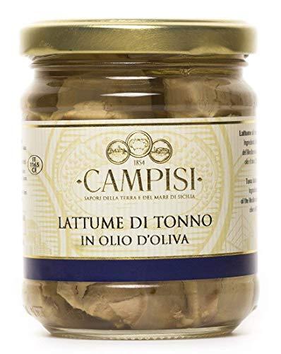 TIPILIANO | Lattume di tonno in olio di oliva | 100 gr.