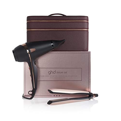 ghd Platinum+ straighteners & Ai...
