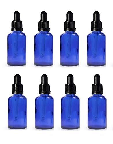 schen mit GLAS Pipetten für ätherisches Öl/Aromatherapie Verwenden ()