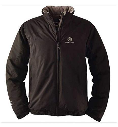 Henri Lloyd 2017 Therm Mid Layer Jacket Black YO200069 Sizes- - Medium