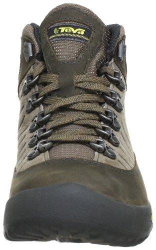 Teva 9026, Chaussures de randonnée femme Marron (Brown 556)
