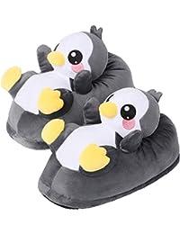 corimori Pablo el Pingüino Color Negro-Blanco