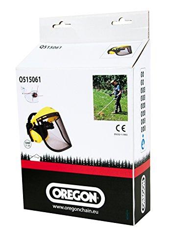 confronta il prezzo Oregon Scientific - Schermo di protezione per il giardinaggio, in rete a maglie strette, con cuffie miglior prezzo