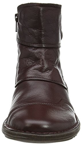 camel Mocca Rot amp; 70 Bordo Stiefeletten Stiefel Damen active Niagara TwzWT4qfS