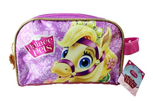Disney Princess Palace Pets Raiponce Trousse de toilette Rose