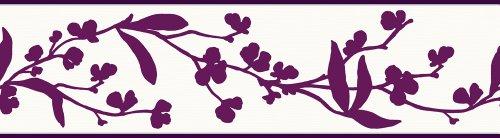 24 Bordüre Wonderful Colour, Vlies ()