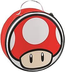 Amiibo - 1UP Mushroom Case